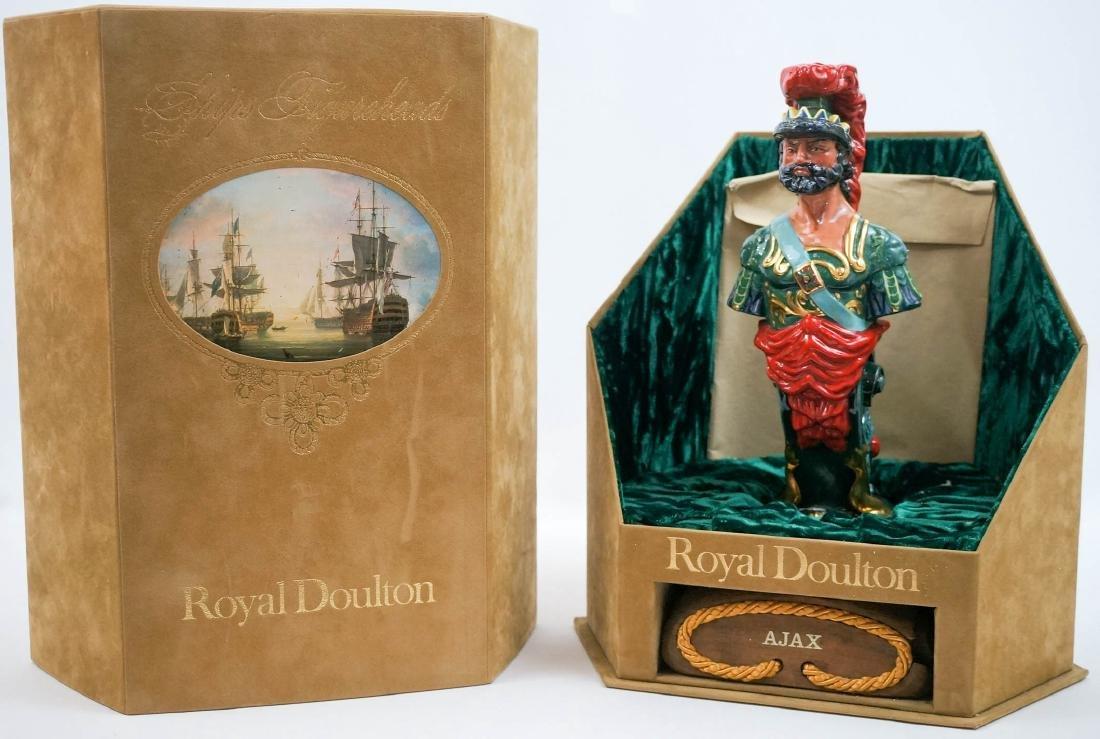 Royal Doulton Ships Figureheads Series HN 2908 - 2