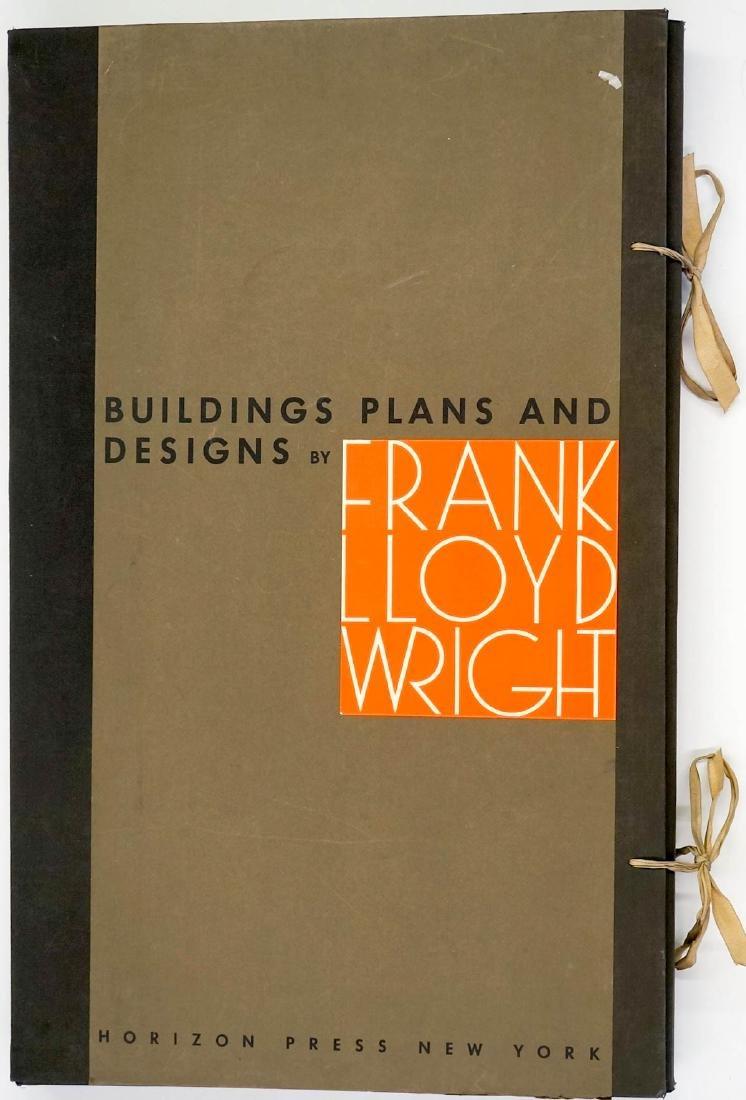 Frank Lloyd Wright Portfolio