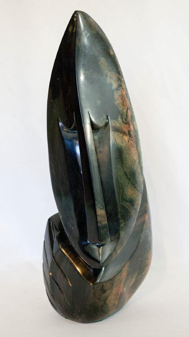 Zachariah Njobo (Zimbabwe) Shona Sculpture