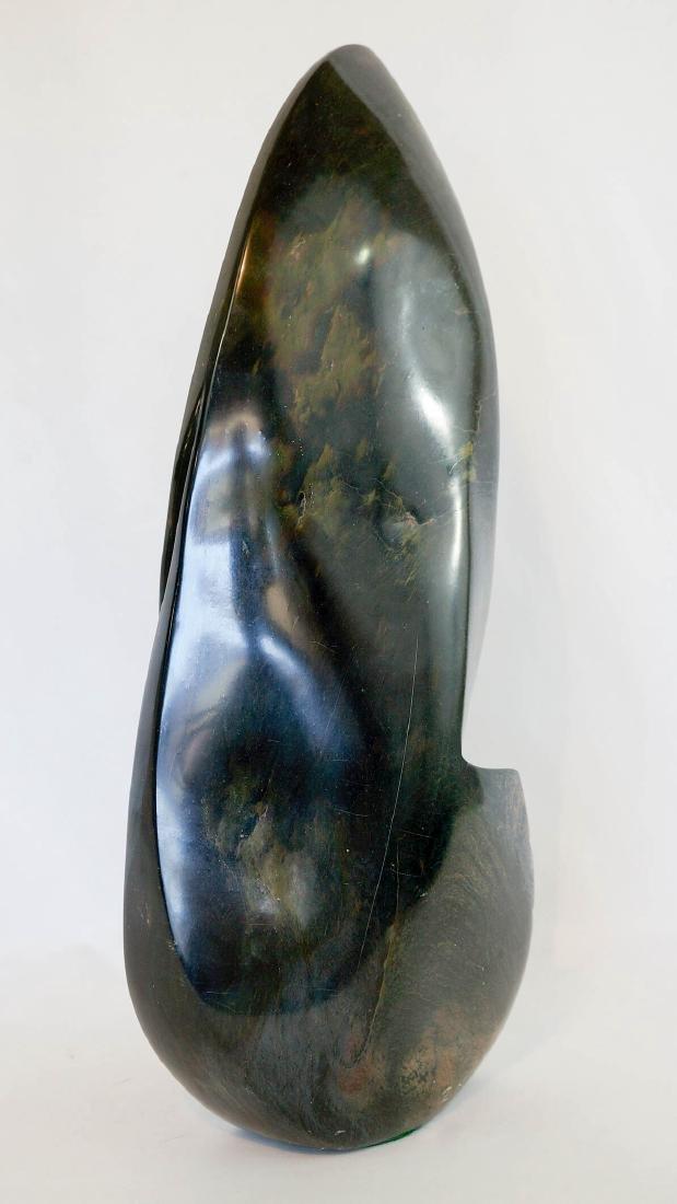 Zachariah Njobo (Zimbabwe) Shona Sculpture - 3