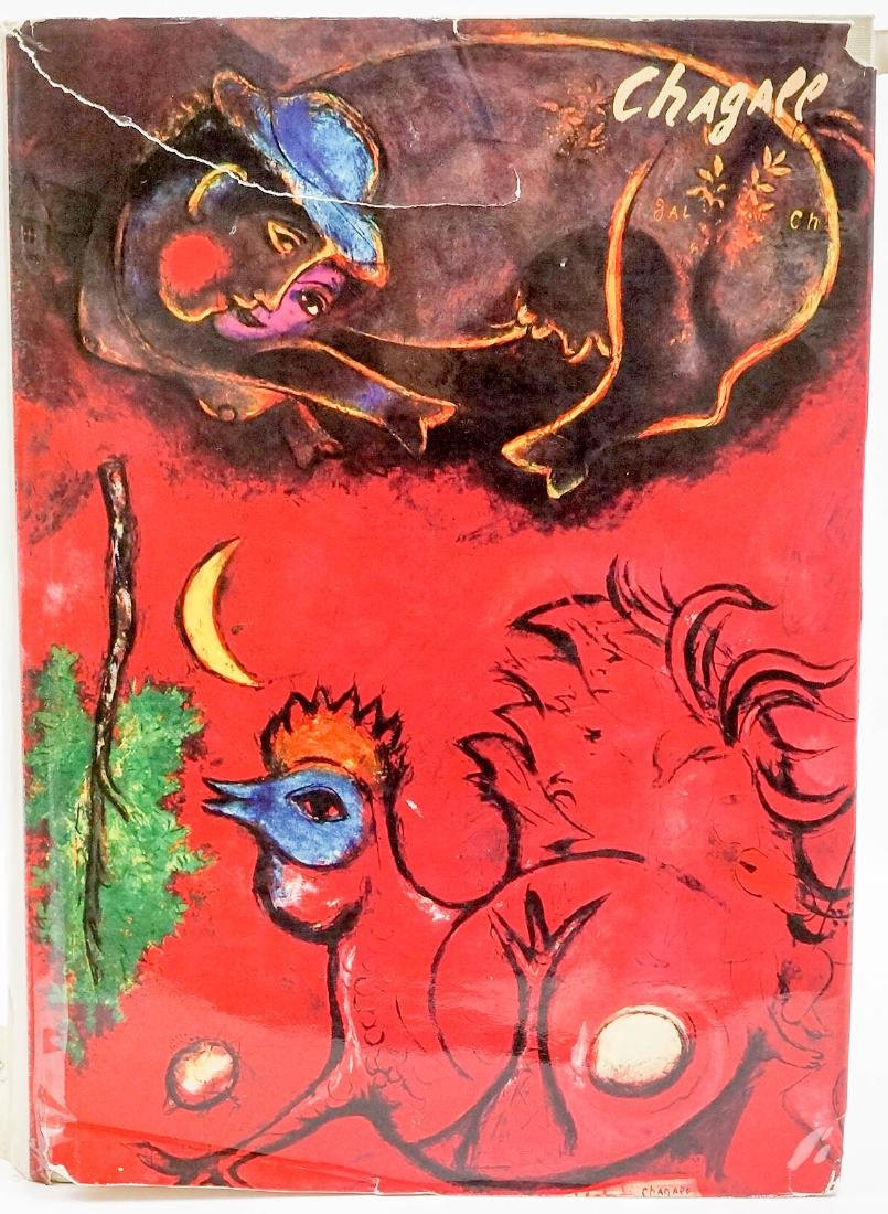 Marc Chagall Life and Work