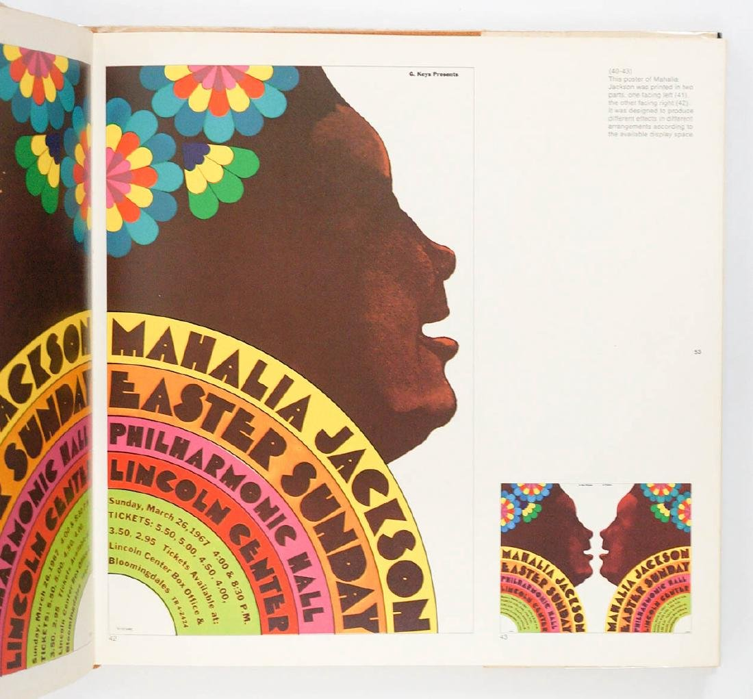 Graphic Design by Milton Glaser - 3