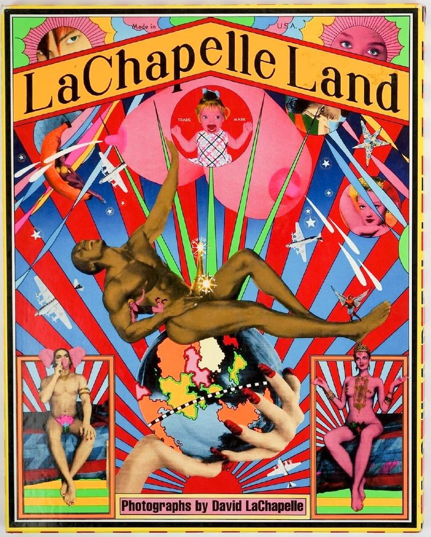 LaChapelle Land by David LaChapelle