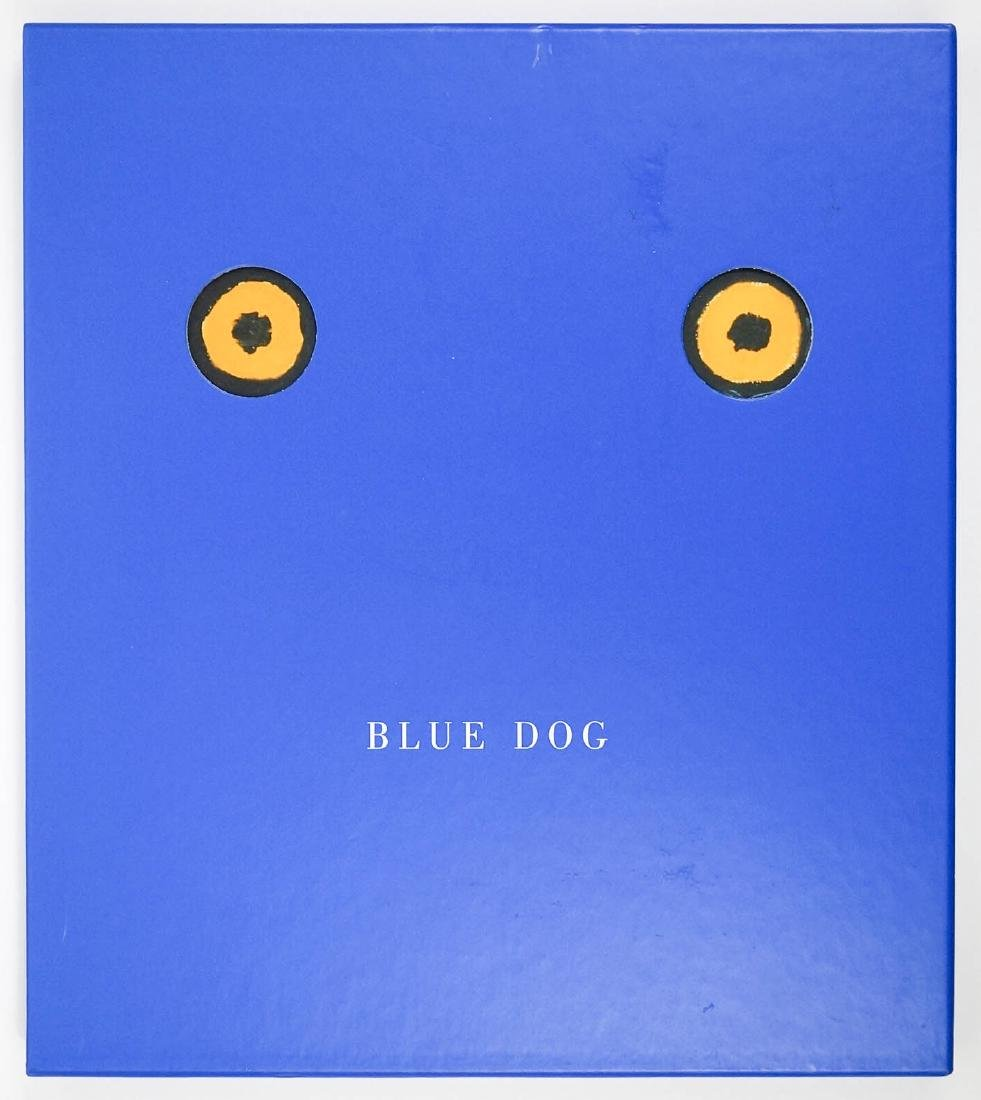 Group of Three Books by George Rodrigue - 4
