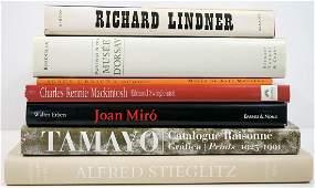 Group of Seven Art Books