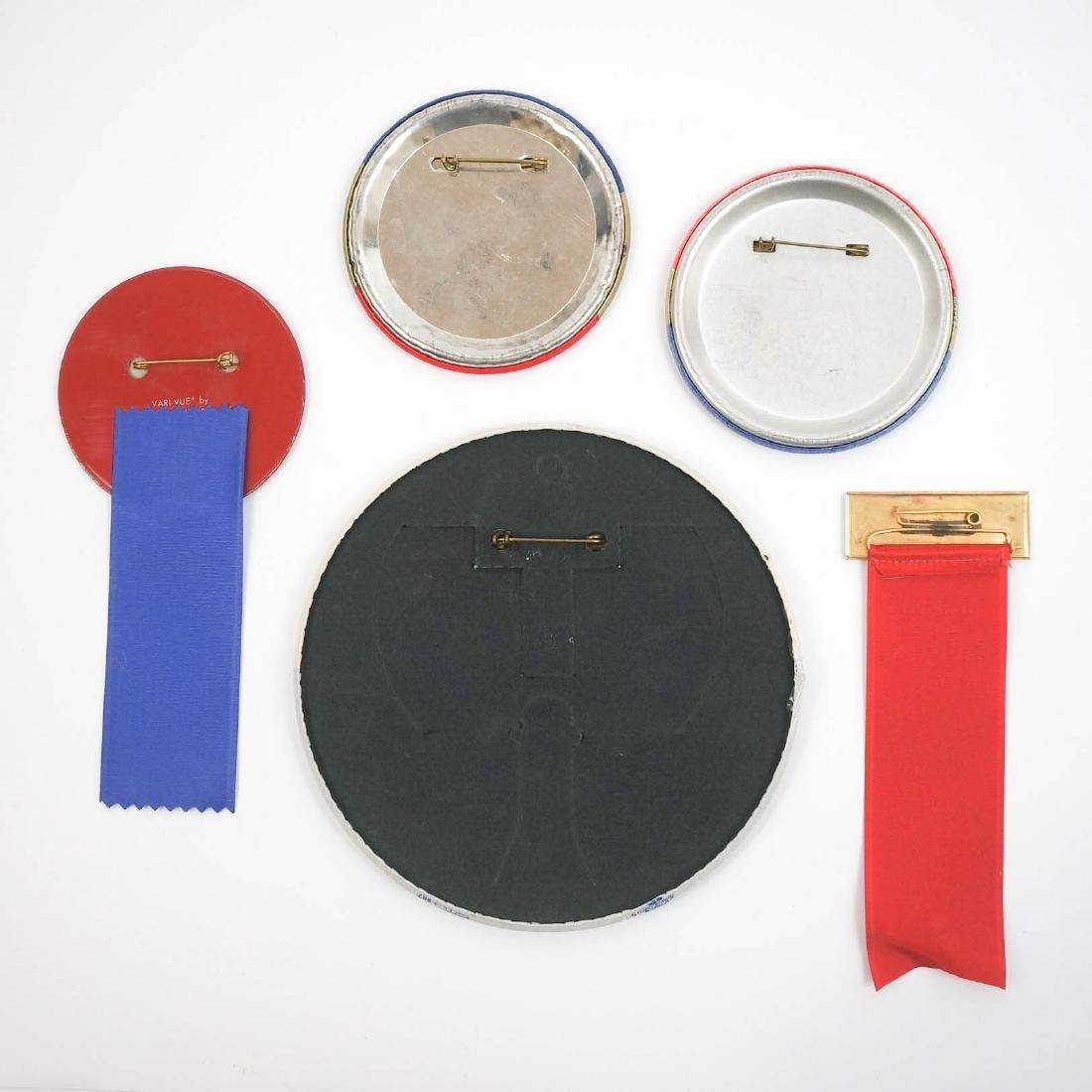John F. Kennedy Inauguration Items - 2