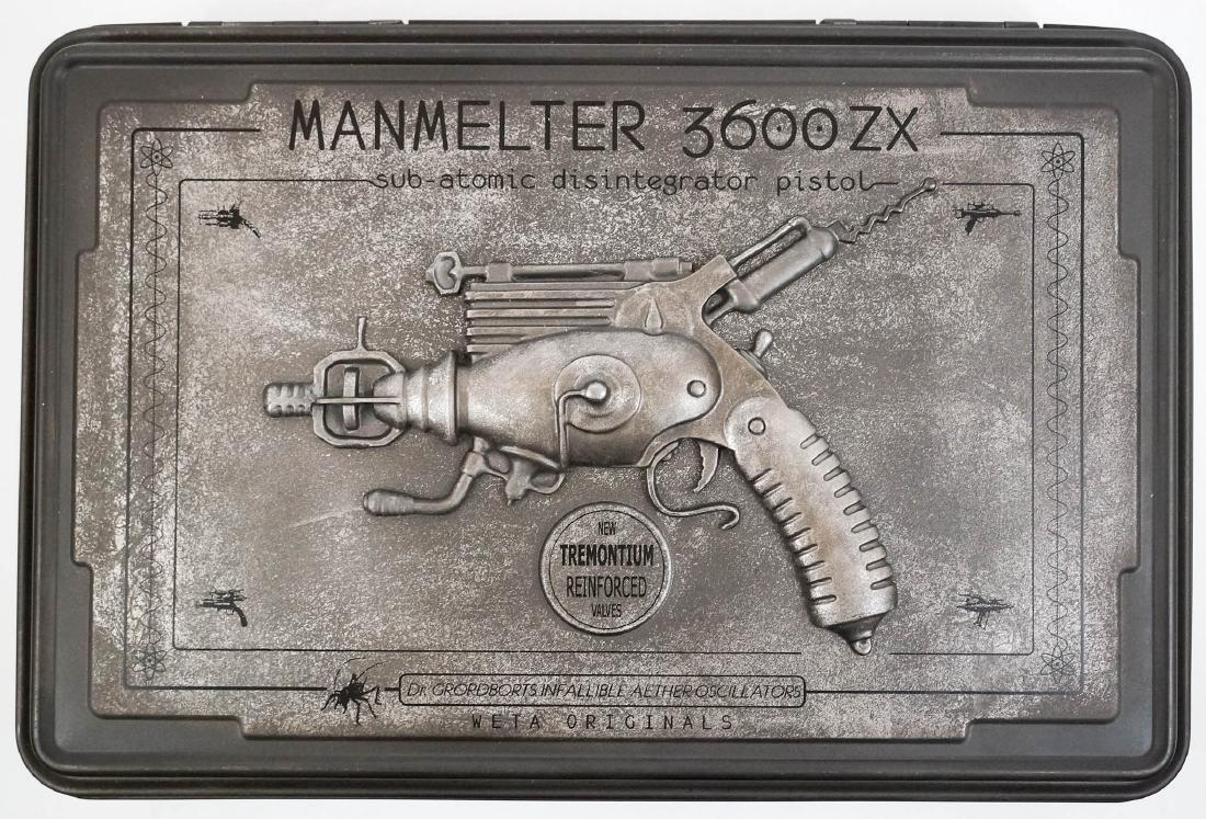 Doctor Grorborts Manmelter 3600ZX MIB - 6