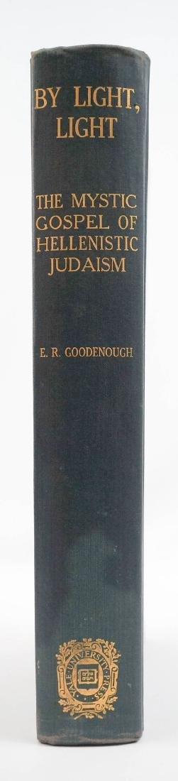 By Light, Light by E.R. Goodenough