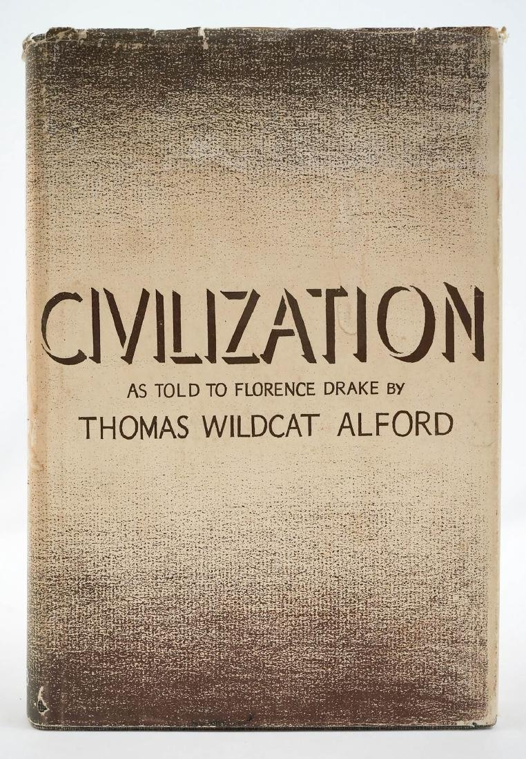 Civilization by Thomas Wildcat Alford