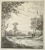 Bolton Brown 18641936 Lithograph
