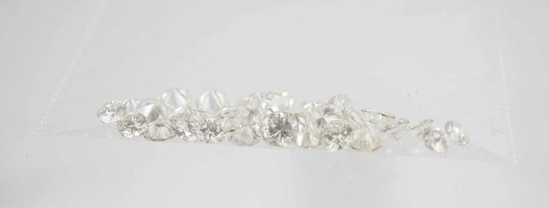 Thirty-One Loose Diamonds 0.13ct to 0.26ct 5.32 - 3