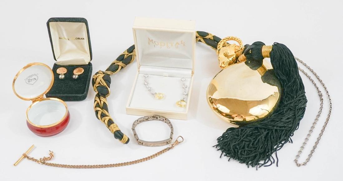 Group of Designer Jewelry