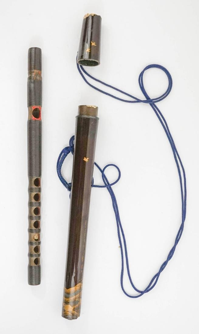 Asian Musical Instruments - 2