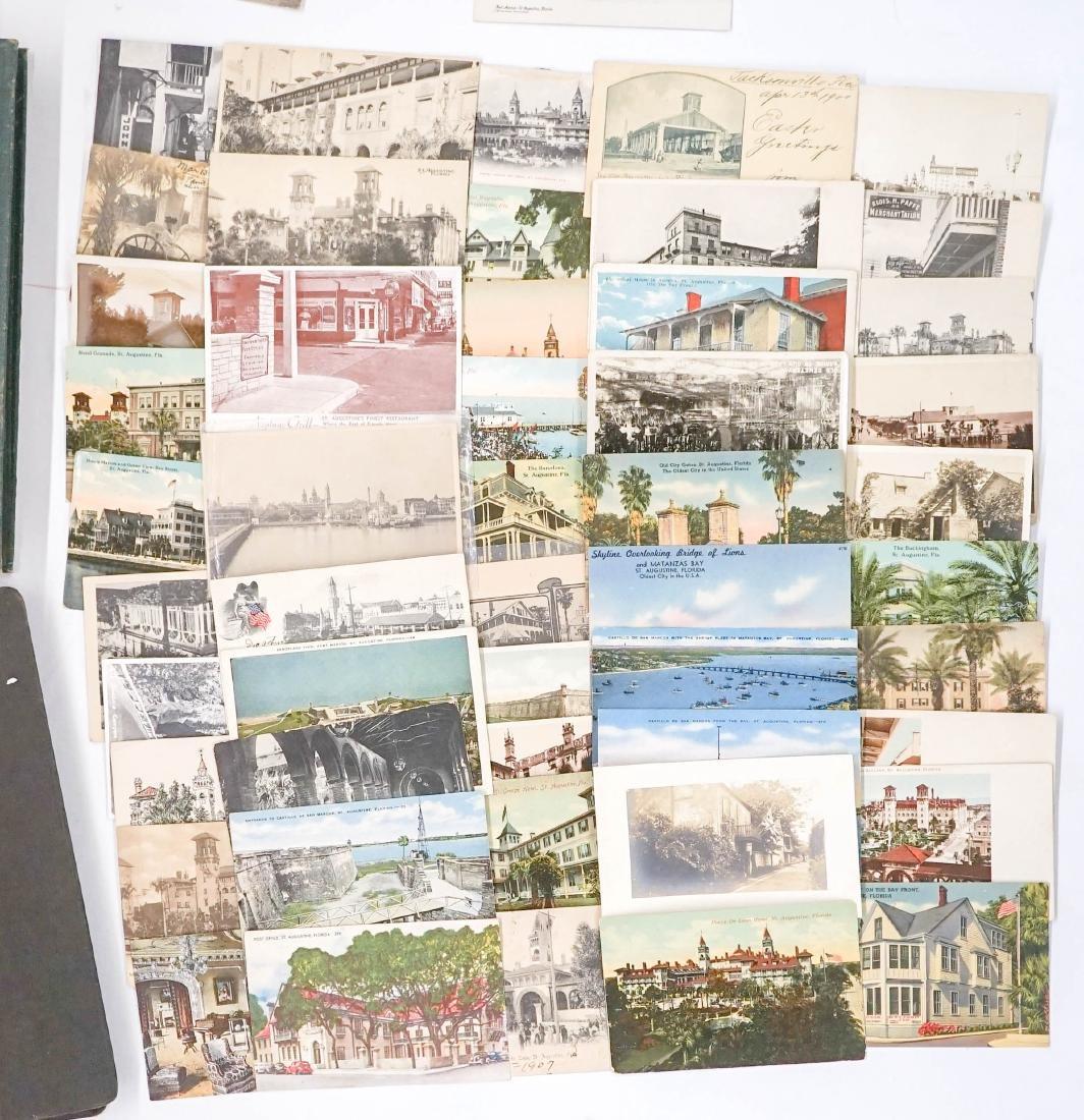 Antique Postcards and Postcard Albums - 3