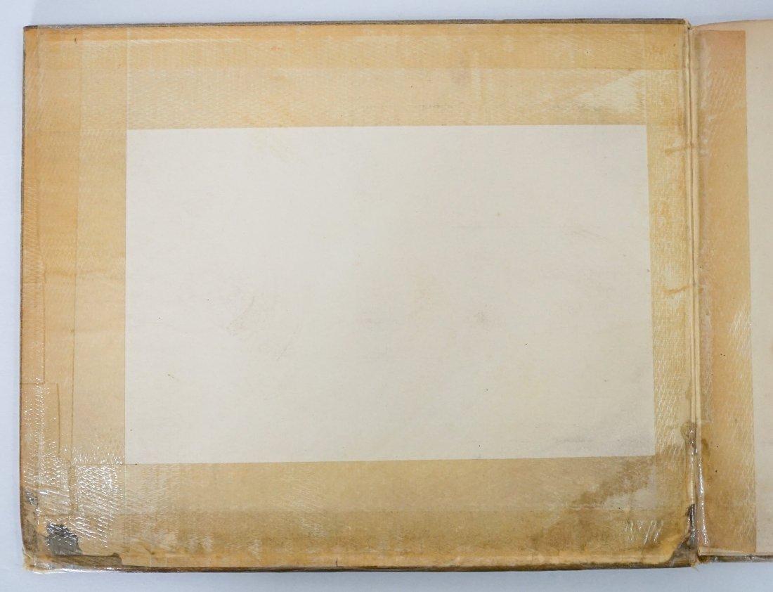 Charles Russell Book, Gary Carter Original Art - 6