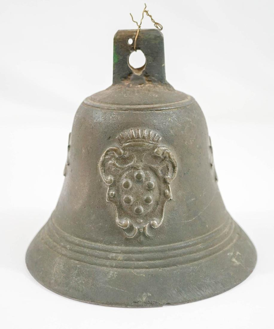 Three Old Bells - 3