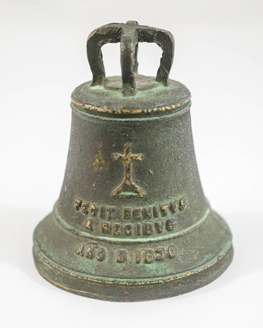 Three Old Bells - 4