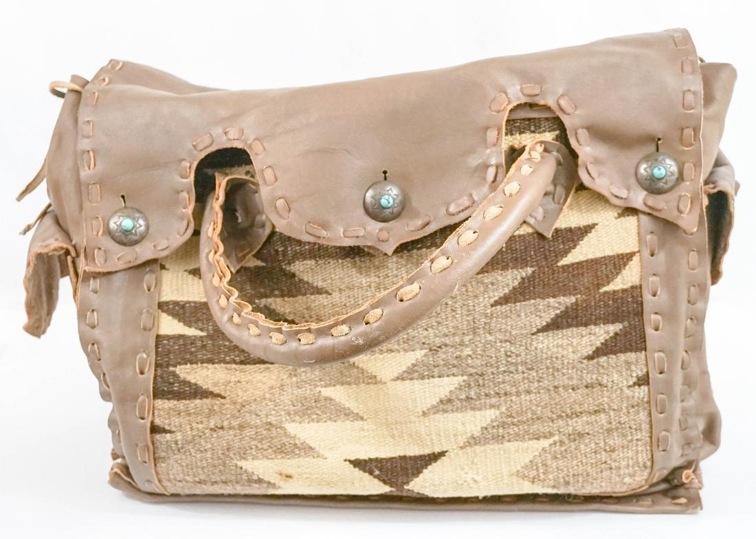 Southwest Designer Hobo Bag