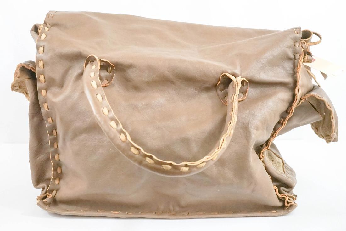 Southwest Designer Hobo Bag - 2