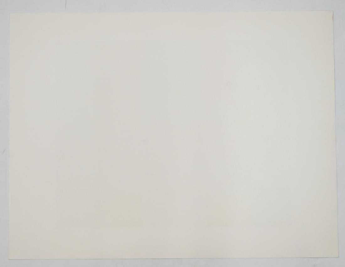Fanny Sanin (born 1938) Lithograph Artist Proof - 5
