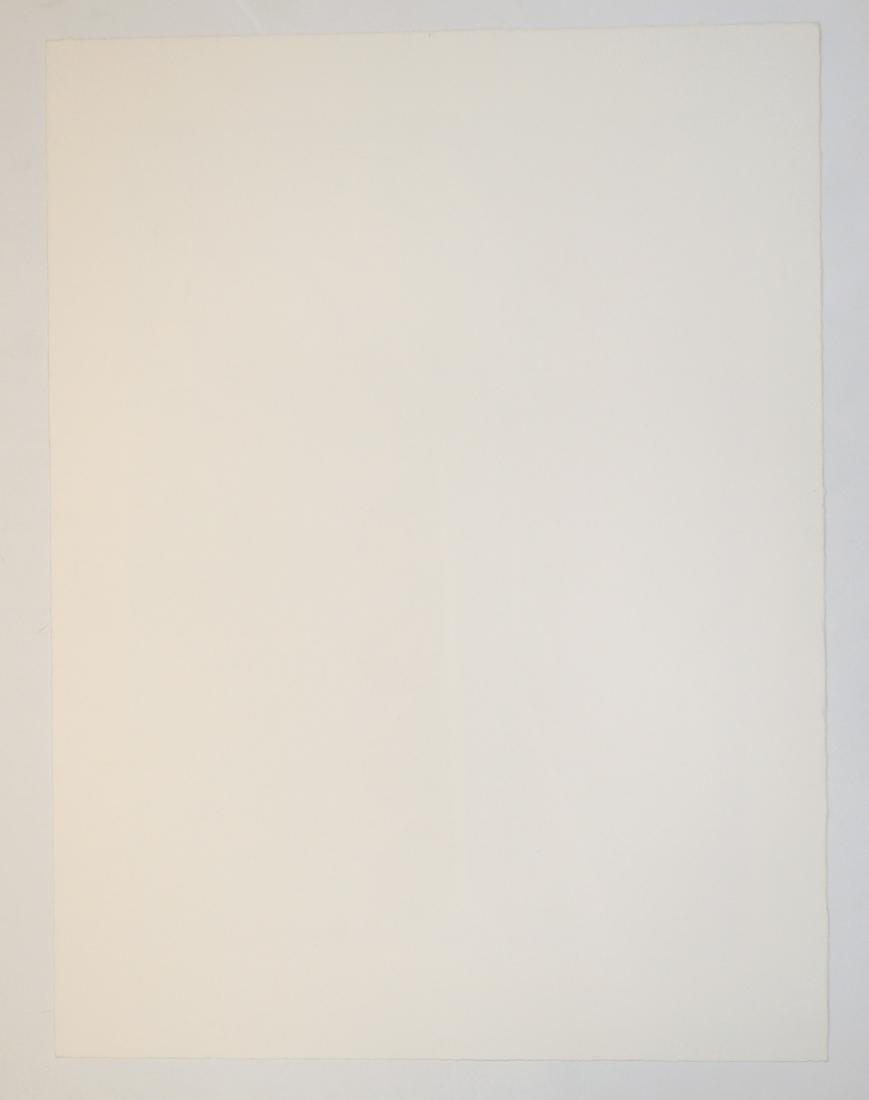 Omar Rayo (Columbian 1928-2010) A.P. Lithograph - 4