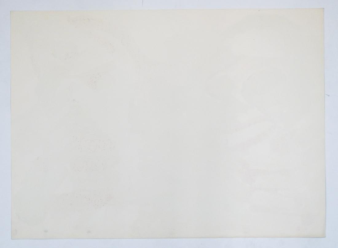 Karel Appel Lithograph Fr. E/O Printer Jorge Dumas - 4