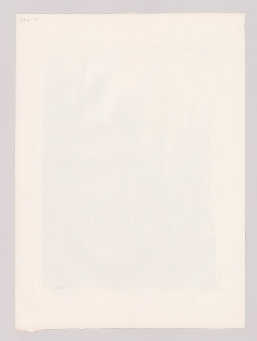 Richard Florsheim Lithograph - 5