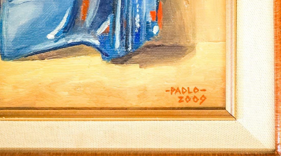 John Padlo Oils on Panel, Two - 4