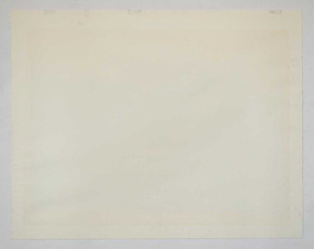 Alan James Robinson Original Art [Gray Whale] - 5