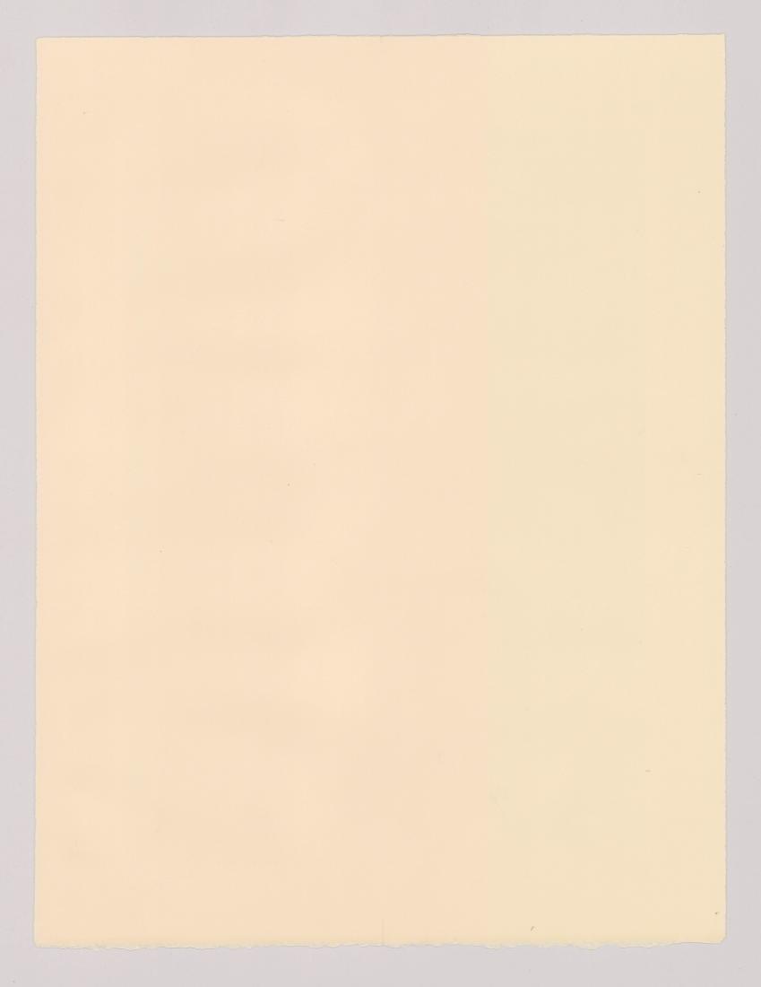 Margie Crisp (Texas) Lithograph - 5