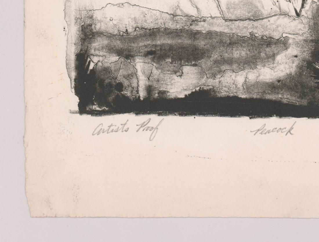 Riva Helfond Lithograph - 4