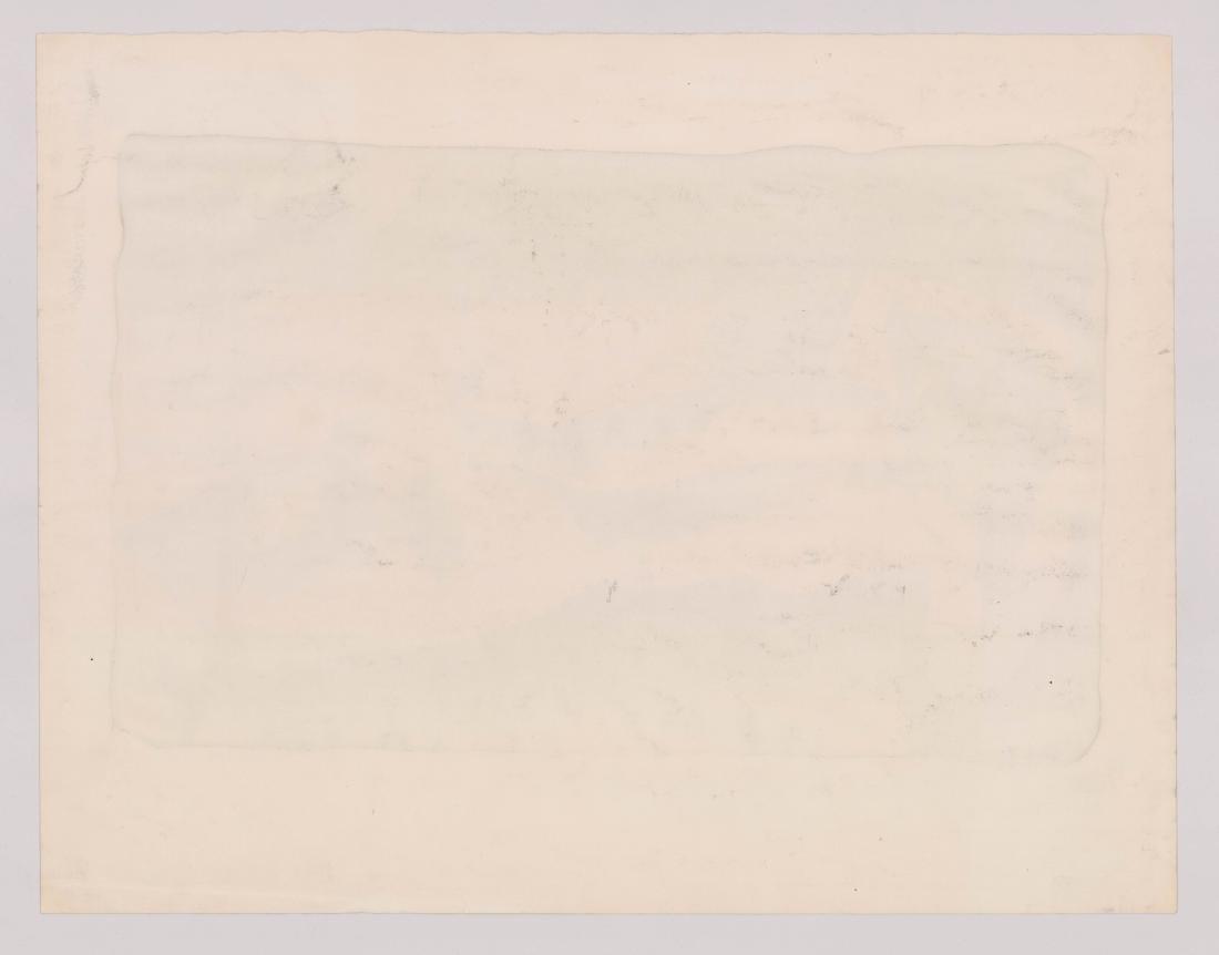 John De Martelly Lithograph [Baked Tomato] - 5