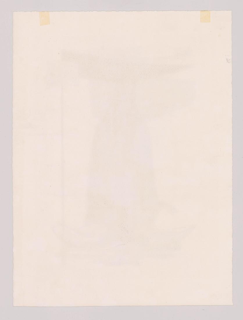 Joseph Hirsch Lithograph - 4