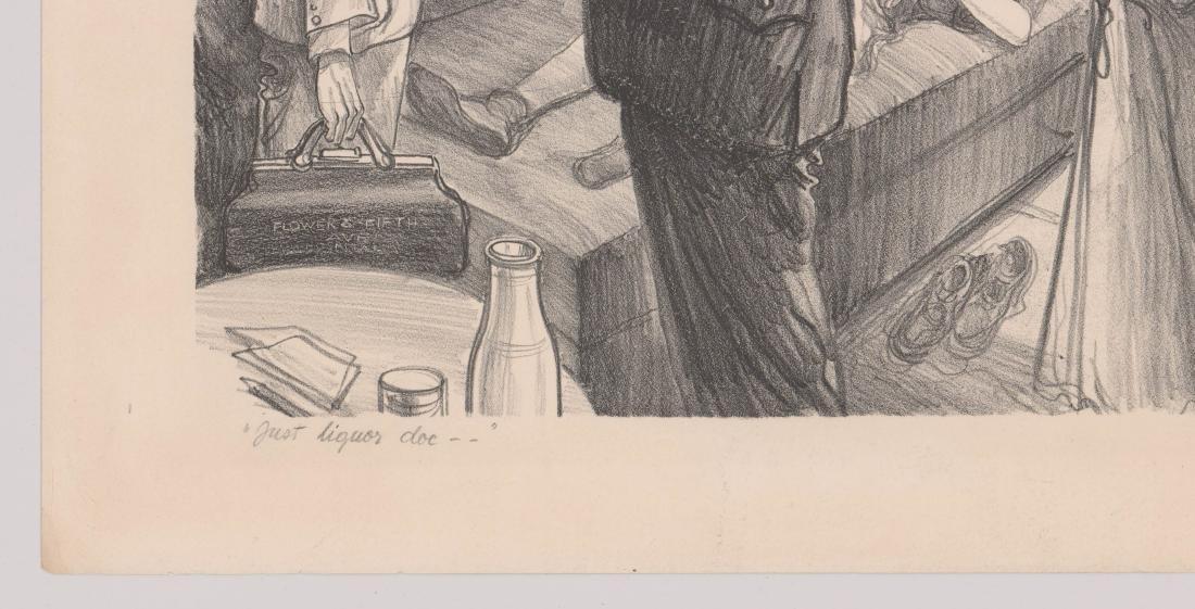William Sharp Lithograph - 4