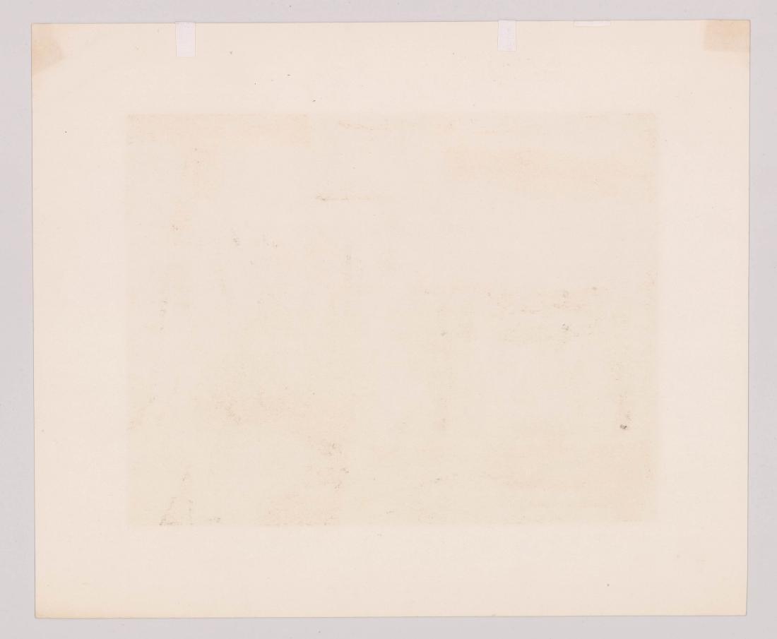 Guy Maccoy Serigraph - 5