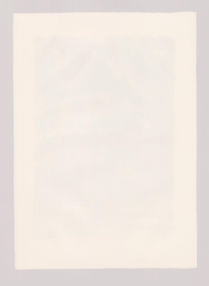 Richard Florsheim Lithograph - 4