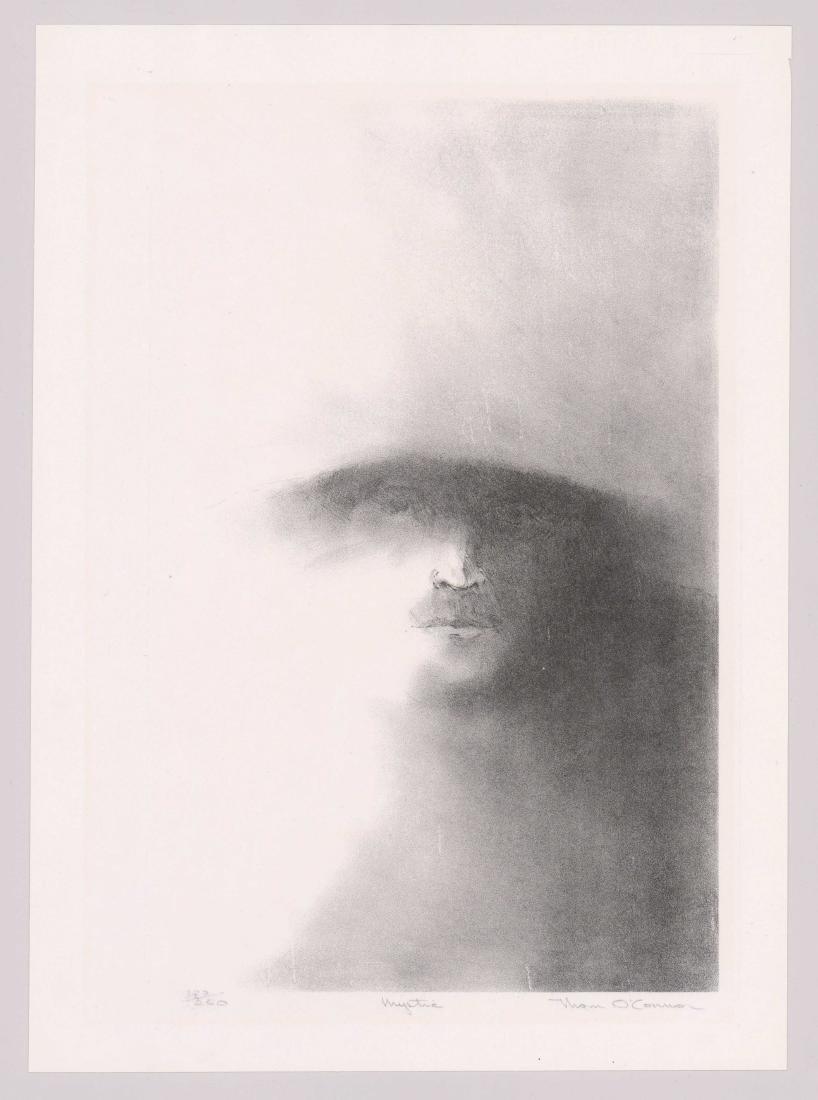 Thom O'Connor Lithograph - 2