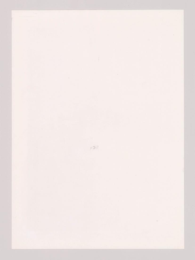 Thom O'Connor Lithograph - 4