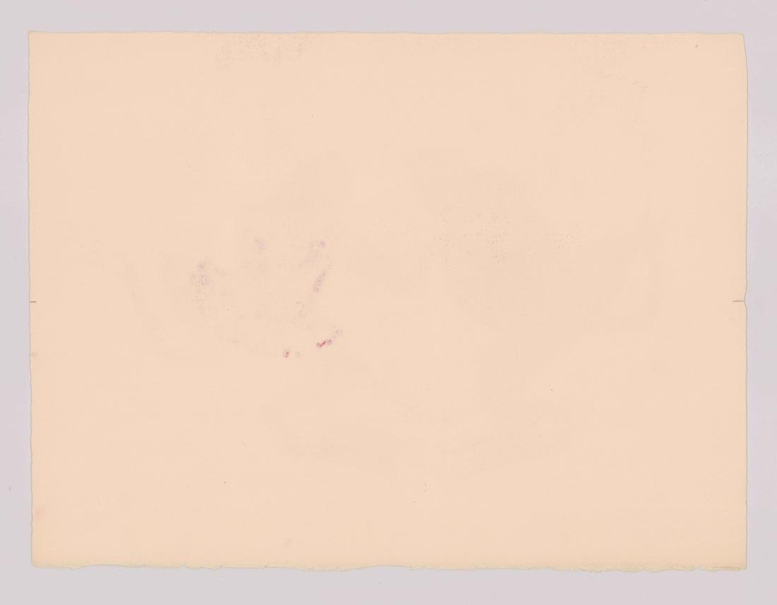 Randal Hollenhgorst Lithograph - 5