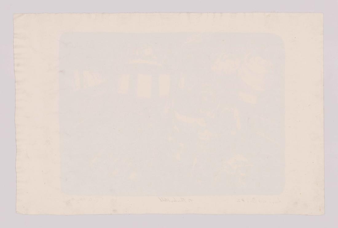 Isidor Margoles Lithograph E/O Theodore Wahl - 5