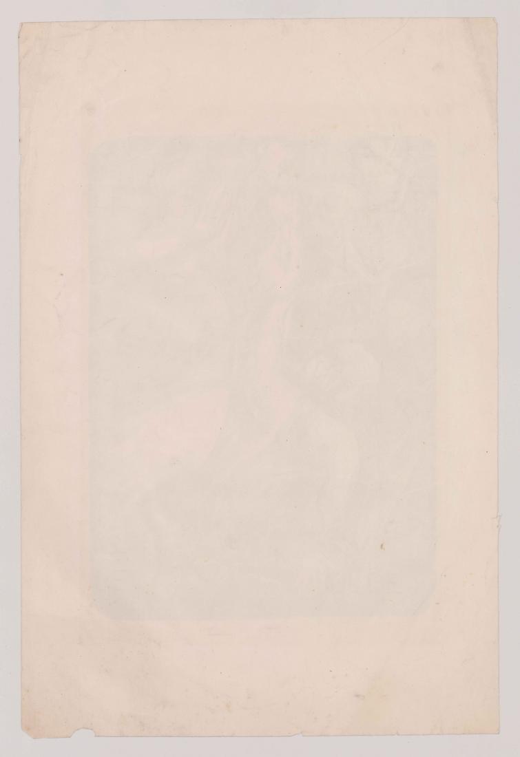Isidor Margoles Lithograph E/O Theodore Wahl - 4