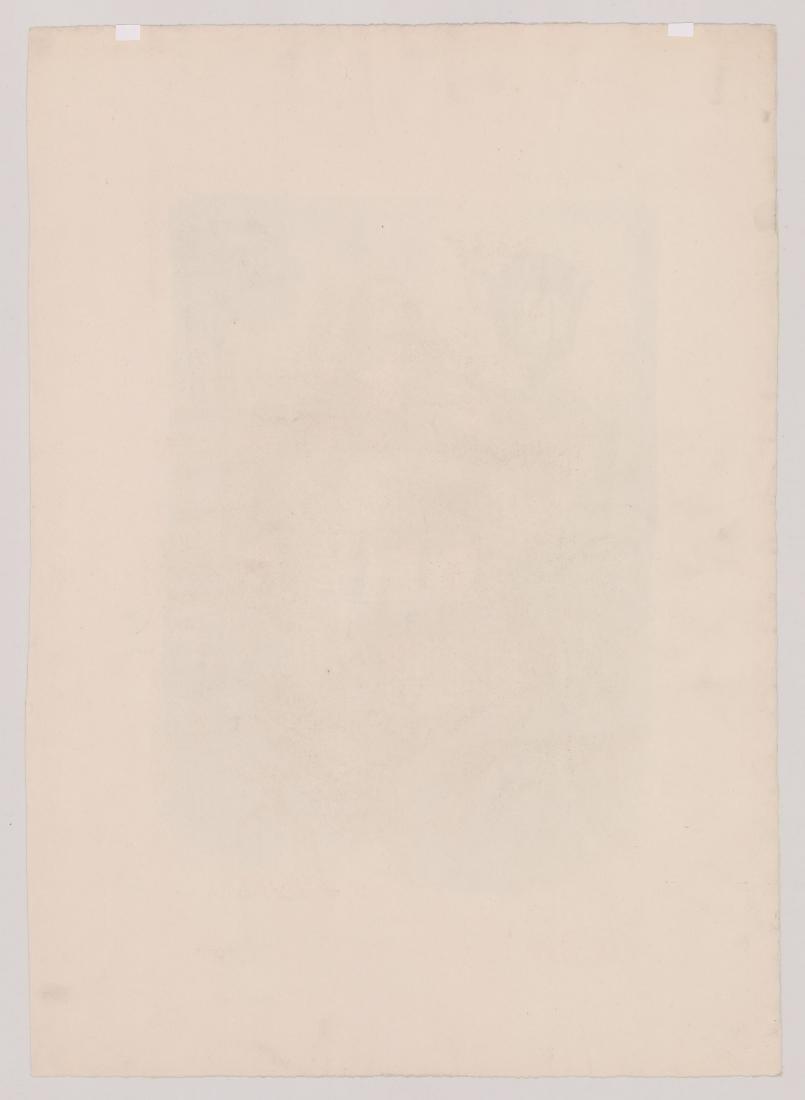Susan Willard Flint Lithograph - 4