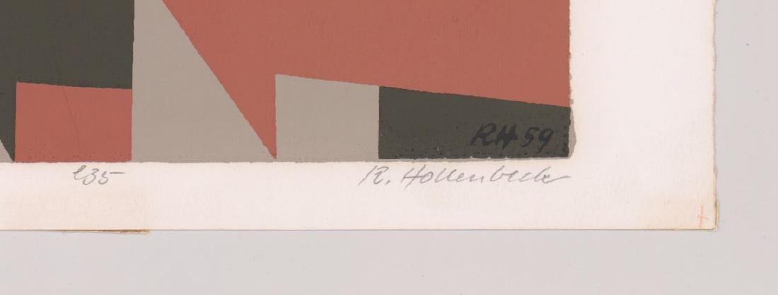 Roger Hollenbeck (California, 1917-1973) - 3