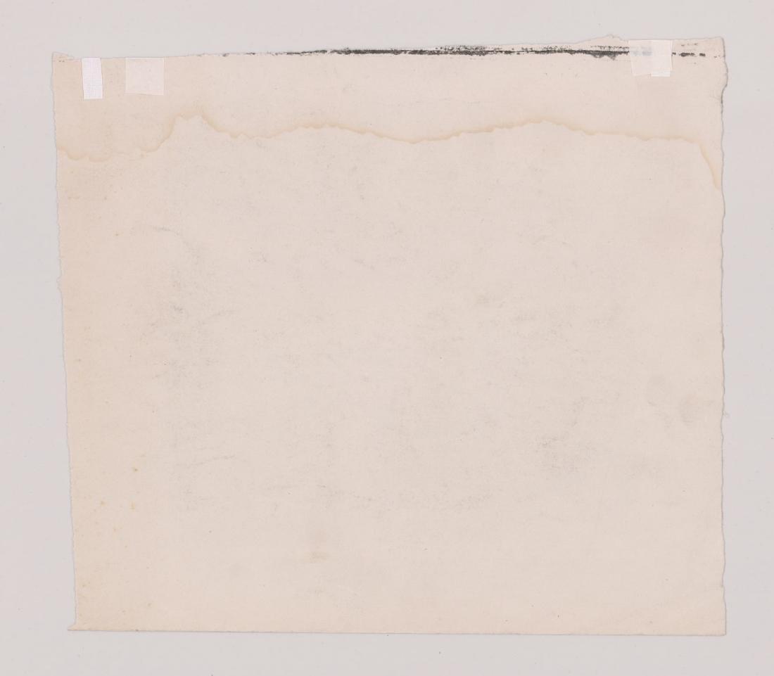 Frank Cassara Lithograph - 5