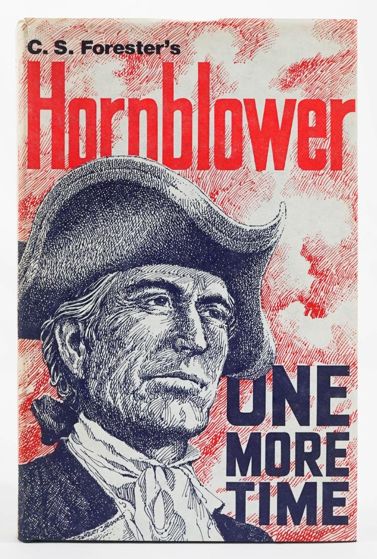 C. S. Forester's Hornblower One More Time