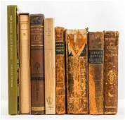 Group of Eight MedicalHealth Books
