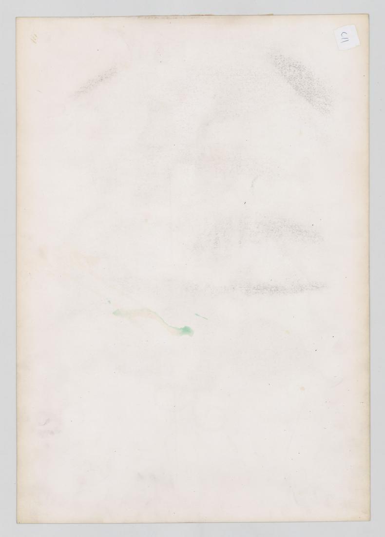 An Antique Bird Print by Gould & Hart - 4