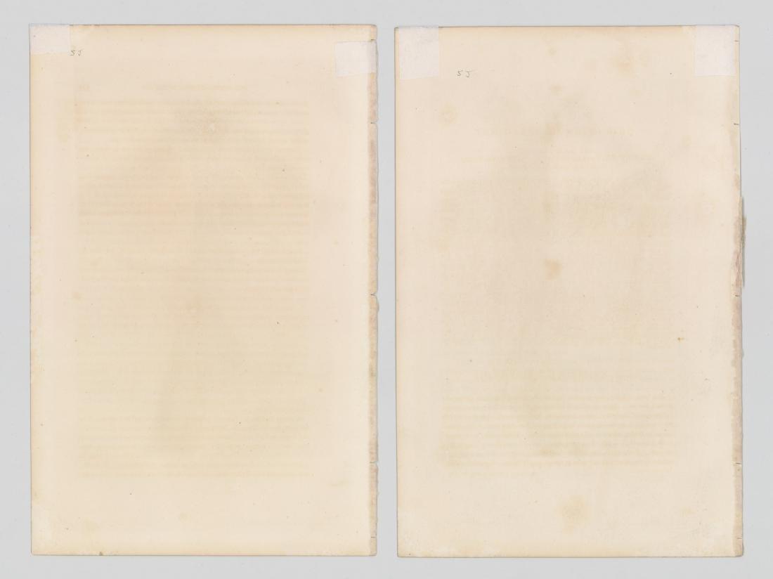 J.T. Bowen Audubon Prints, Two - 4
