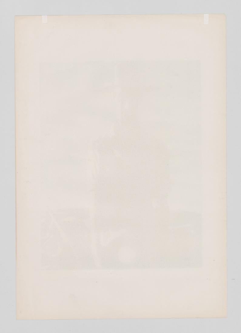 Stevan Dohanos (1907 - 1994) Lithograph - 4