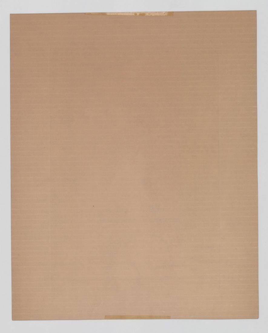 An Antique Boxing Color Etching [E. Baldwin] - 4